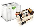 Werkzeugkoffer & Systainer für Handwerkzeuge