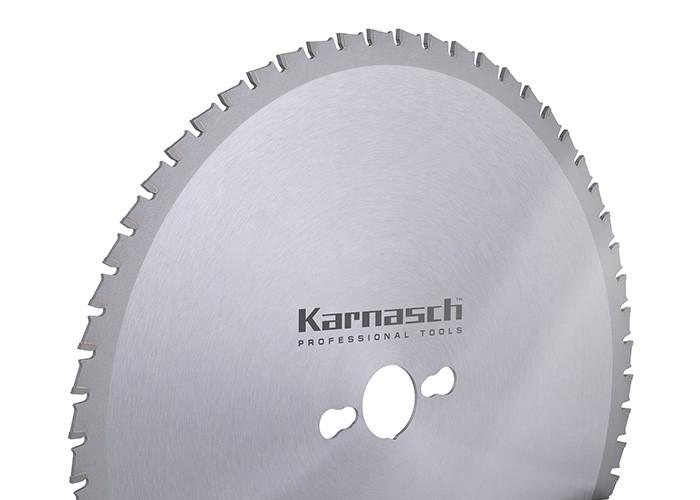Kreissägeblatt HM 210 x 2,0/1,4 x 30 mm, Z=48
