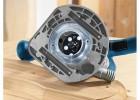 Bosch Oberfräse GOF 1250 LCE