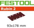 93 x 178 mm - Rubin