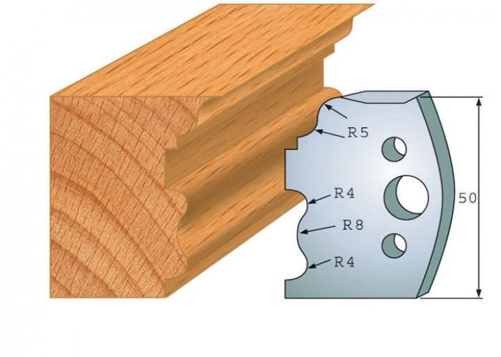 Profilmesser-Paar 515