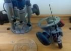 Bosch Oberfräse GMF 1600 CE