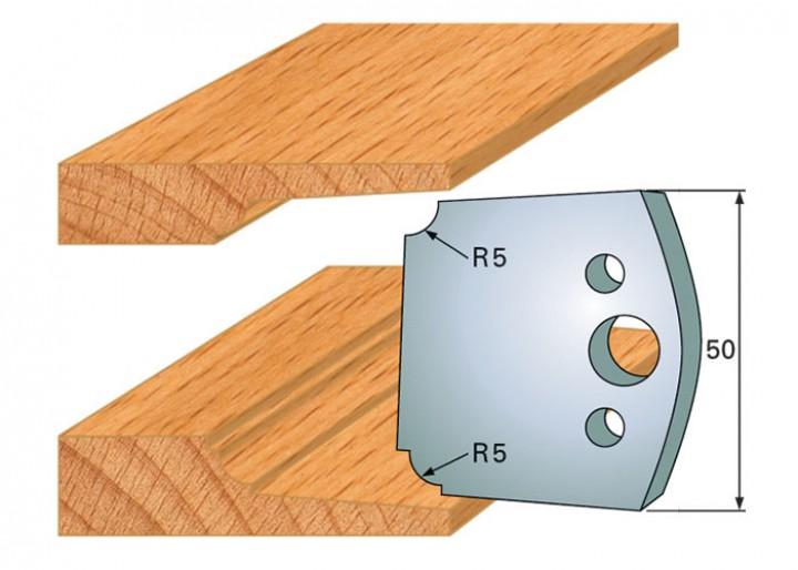 Profilmesser-Paar 579