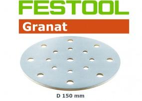 Schleifscheiben STF D150/16 GR S P800/20
