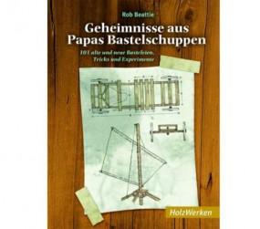 Bastelschuppen - HolzWerken