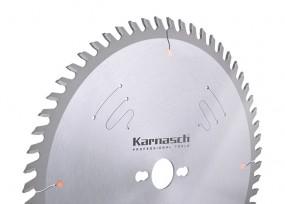 Kreissägeblatt HM 210 x 2,8/1,8 x 30 mm, Z=48