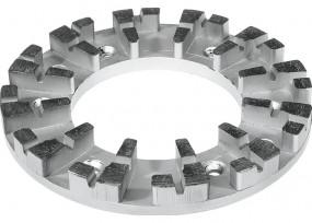 Diamantscheibe DIA HARD-D150