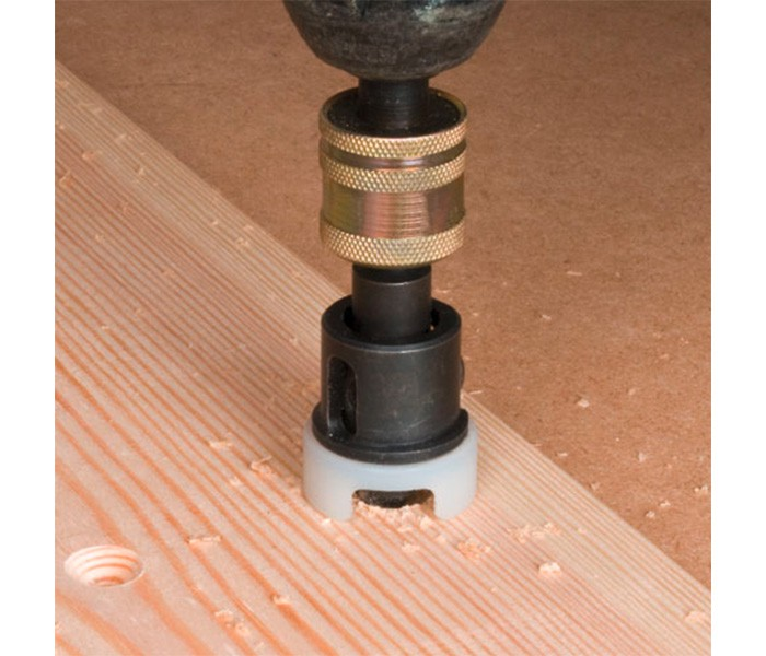 Senkerbohrer HM mit Tiefenanschlag Ø3,6mm