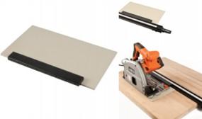 Adapterplatte für Sägen für das Varijig-System