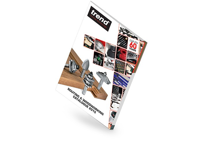 Trend Routing Technology Katalog
