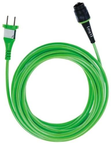 plug it-Kabel H05 BQ-F/7,5