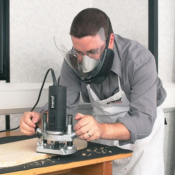 AIRACE Atemschutzmaske Komplett-Set