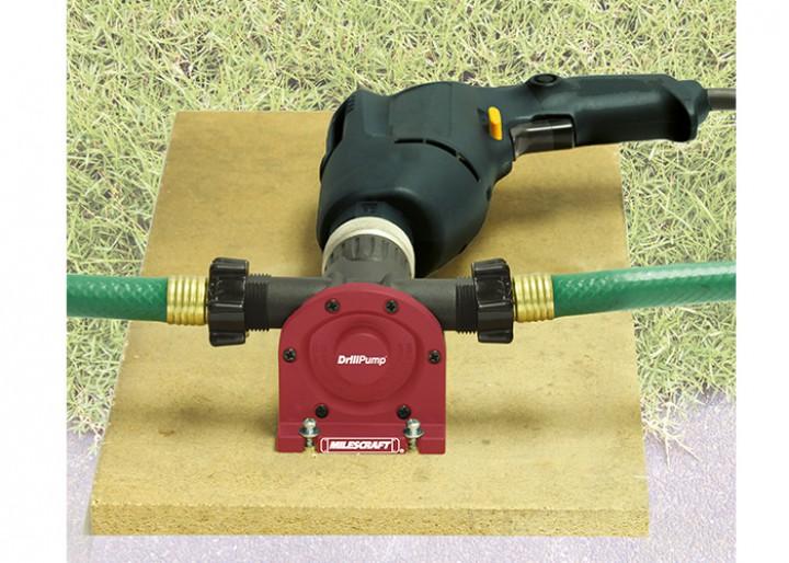 Bohrmaschinenpumpe DrillPump 750