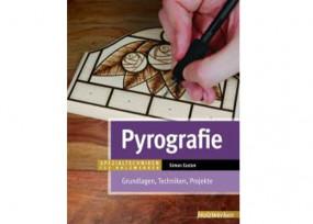 Pyrografie - HolzWerken