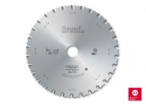 Kreissägeblatt HM 230 x 2,4/2,0 x 30 mm, Z=44